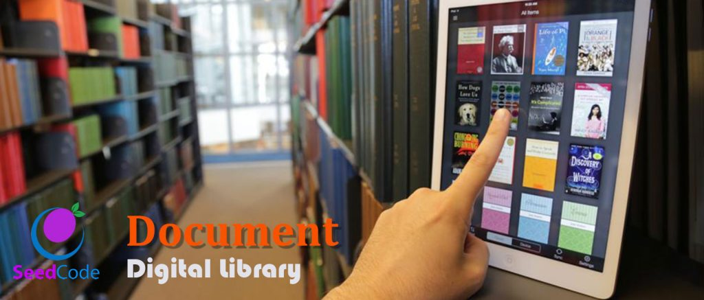 Document Digital Library